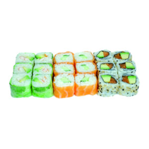 salmon-roll-mixte