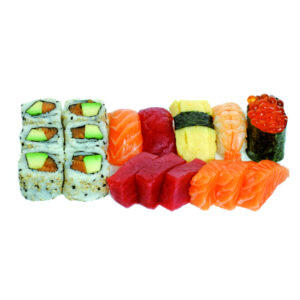 sushi-world-mixte